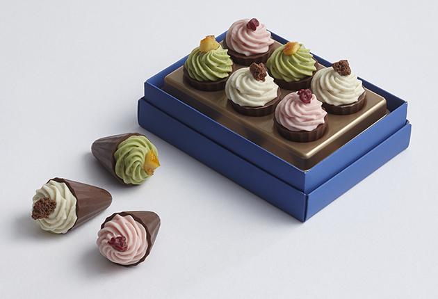 トーチチョコレート